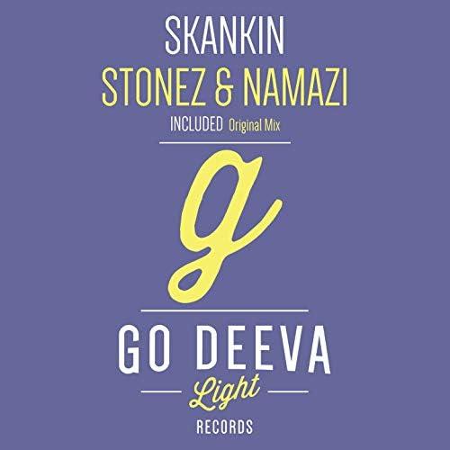 Stonez, Namazi