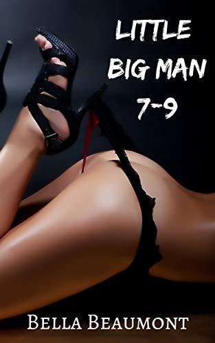 Little Big Man: Bundle: Books 7-9 (English Edition)
