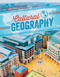 Price comparison product image Cultural Geography Student 4th