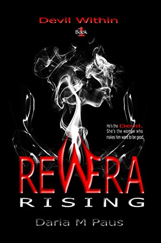 Rewera Rising (Devil Within Book 1) (English Edition)