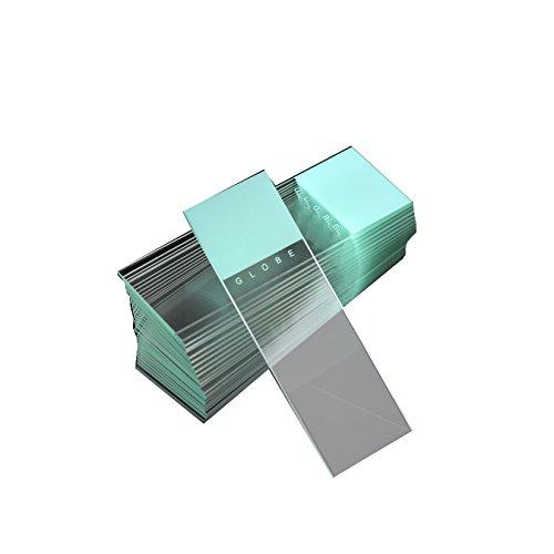 2262936 Slide Microscope+Chg Aqua 72x20 Per Case Sold as Case Pt# 1358A by Globe Scientific Inc.