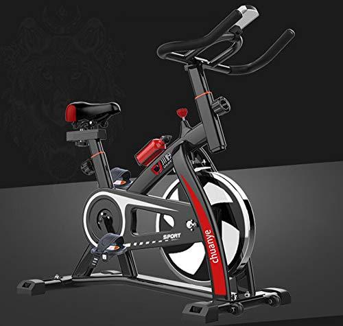 GFLD Heimtrainer Radfahren nach Hause Super Mute Fitness Auto Indoor-Sport Fahrrad Fitnessgeräte