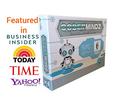 CoderMindz Coding Board Game
