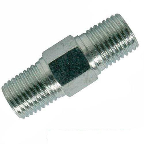 Silverline 868632–2 rapide coupleurs L. 25 mm avec deux extrémités filetées 1/10,2 cm