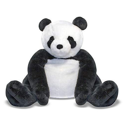 Melissa & Doug Giant Stuffed Panda