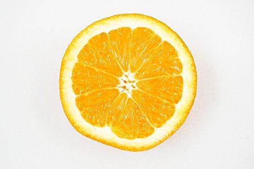 Orangen Navel Late Neue Ernte 6 Stück