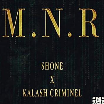 My Nigga (feat. Kalash Criminel)