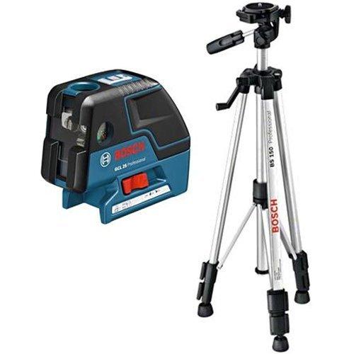 Bosch GCL 25 BS Professional Floor Laser by Bosch Professional