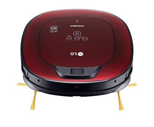 LG VSR8600RR - Hombot Turbo Serie 8
