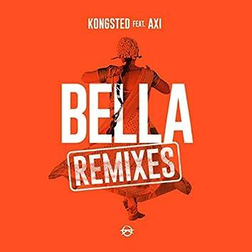Bella (Remixes)
