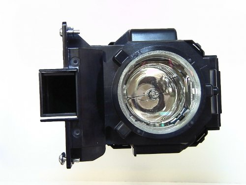Genie Lamp para HITACHI CP-X11000 Proyector