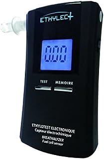 ethylec + Alkoholtestgerät ELECTRONIQUE Version Ungezügelte