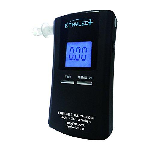 ETHYLEC Plus Ethylotest Electronique Version débridée