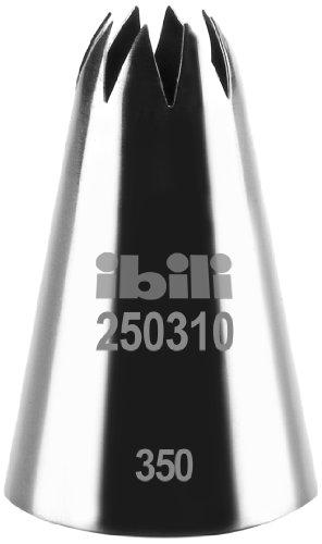 IBILI 250310 - Bocchetta per sac-à-Poche, a Stella Chiusa, 10 mm