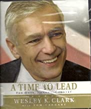 A Time to Lead: For Duty, Honor and Country