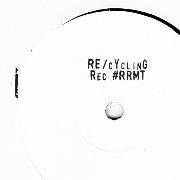 Re/Cycling Rectangle : Martin Tétreault
