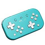 QUMOX 8BitDo Lite Gamepad Bluetooth per Switch Lite/Switch/Steam/Raspberry pi