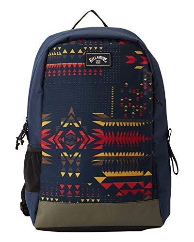 Billabong™ Command Lite - Backpack for Men - Rucksack - Männer - U - Orange