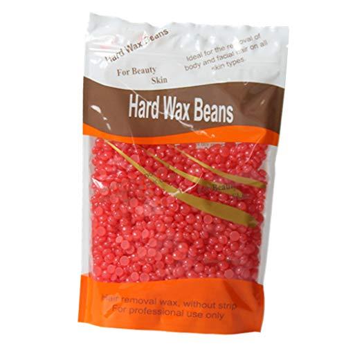 Baoblaze 100g perles de cire à épiler épilation...
