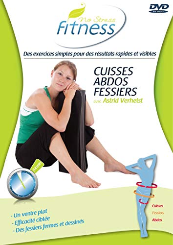 Cuisses Abdos Fessiers-No Stress Fitness