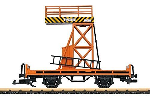 LGB 45306 Modelleisenbahn-Waggon, Spur G
