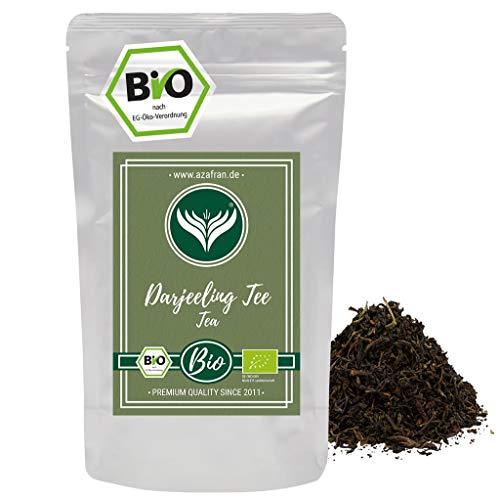Azafran -   Schwarzer Tee -