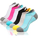 Heatuff Womens Low Cut Ankle Athletic Socks...