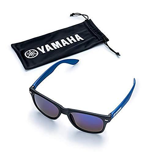 VR46Yamaha MotoGP Racing Yamalube Yamaha–Gafas de sol Gafas para adultos