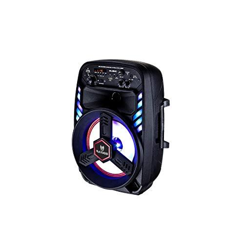 Blackmore Pro Audio PA System, Black (BJS-218BT)