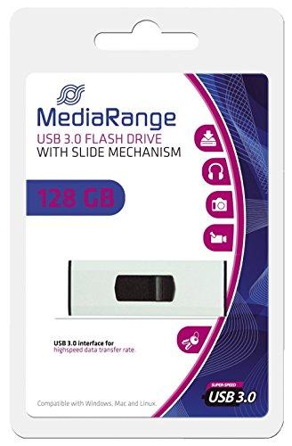 MediaRange MR918 Disketten Laufwerke, Cd'S USB Stick 3.0 super speed
