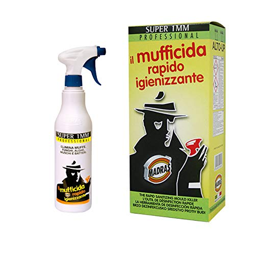 Super mufficida rapido 750 Ml. Madras