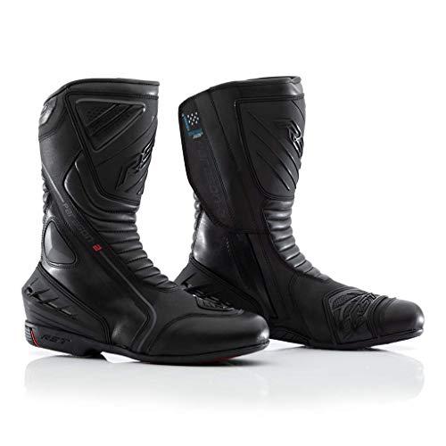 RST Paragon II CE 1568 wodoodporne buty motocyklowe czarne