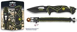 Amazon.es: cuchillos tacticos militares