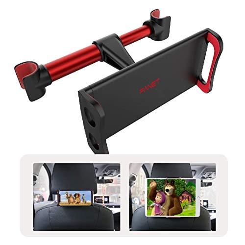 Soporte para tablet de coche, soporte universal para tableta, iPad, Samsung, Huawei, soporte para teléfono móvil, soporte para tablet infantil