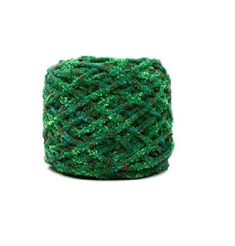 JINGYINYI deken hoed sjaal lijn, ijsstrepen garen, lantaarn lijn, handmatige DIY haken dikke lijn A3