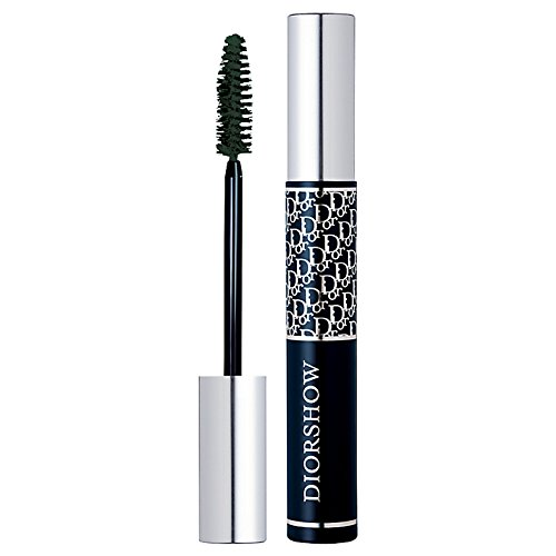 Dior Diorshow Mascara Volume Sur-Mesure 090 Black 11,5 ml