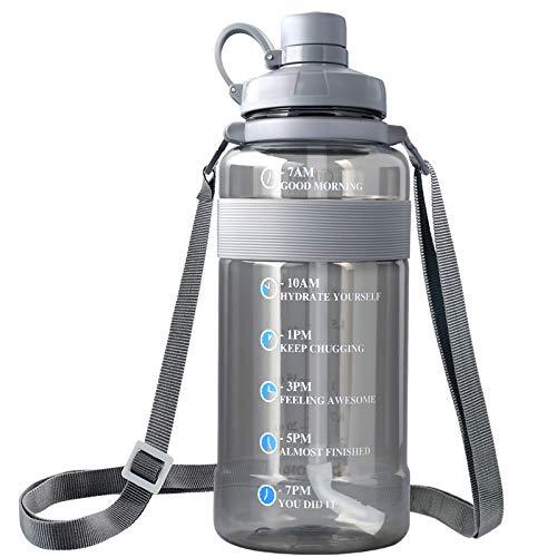 100 oz water bottle - 2