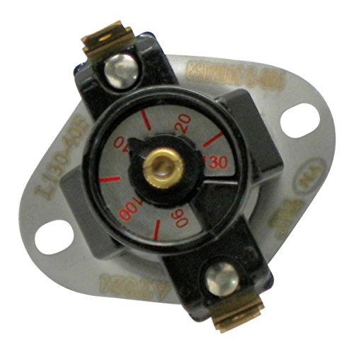 Protactor Adjustable Furnace Fan Control 90-130 Degree