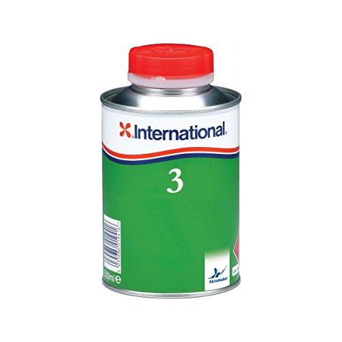 International Verdünnung Nr.3 zu 500ml / 1l für alle Antifoulings (500ml)