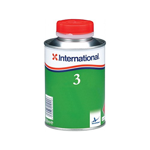 International Verdünnung Nr.3 zu 500ml / 1l für alle Antifoulings (500ml)