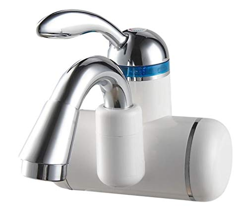 APN Instant Heating Water Tap - Wall Mounted