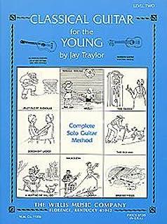 گیتار کلاسیک برای سطح نرم جوان 2
