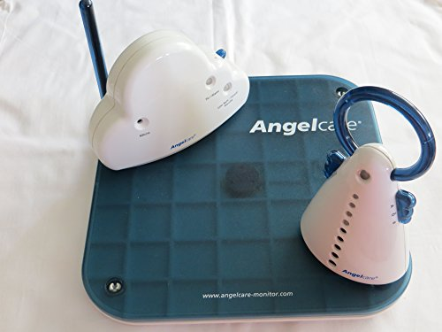 Angelcare Movement & Sound Baby Monitor - AC201 - 1X