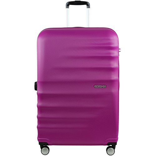 Trolley grande 77 cm 4 ruote | American Tourister Wavebreaker | 15G003-Hot Lips Pink