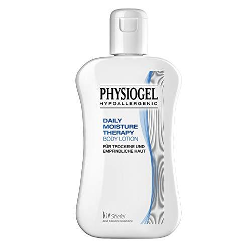 PHYSIOGEL Daily Moisture Therapy Body Lotion – Für trockene Haut – 1 x 200 ml