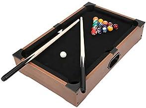 Mini Kinderen Biljarttafels, Thuis Billiard Game Snookertafels Pool Table Game Pool Cue Stick Ballen Spel Speelgoed Voor K...