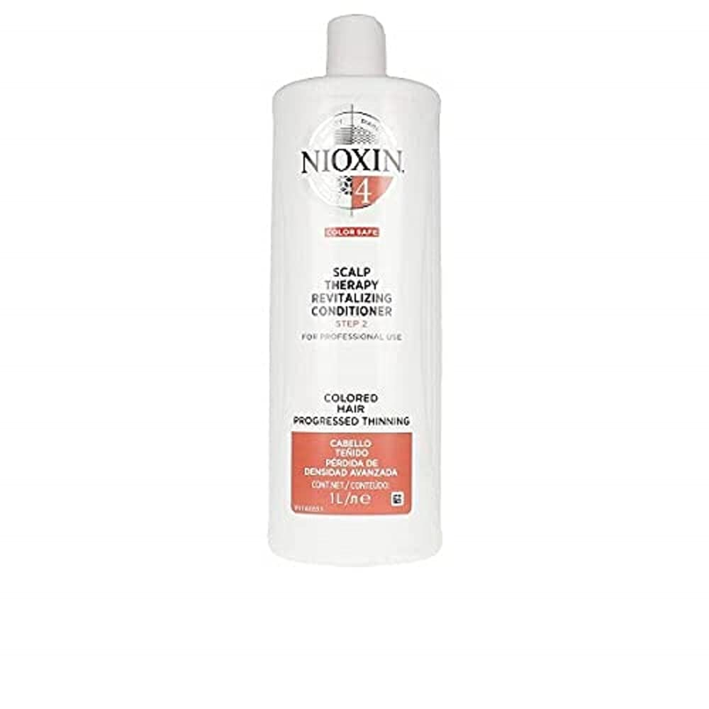 NIOXIN - Acondicionador Terapia Revitalizante