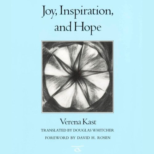 Joy, Inspiration, and Hope audiobook cover art