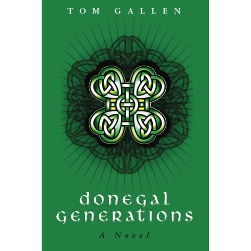 Donegal Generations