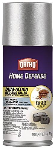 Ortho Bed Bug Killer, 3 OZ